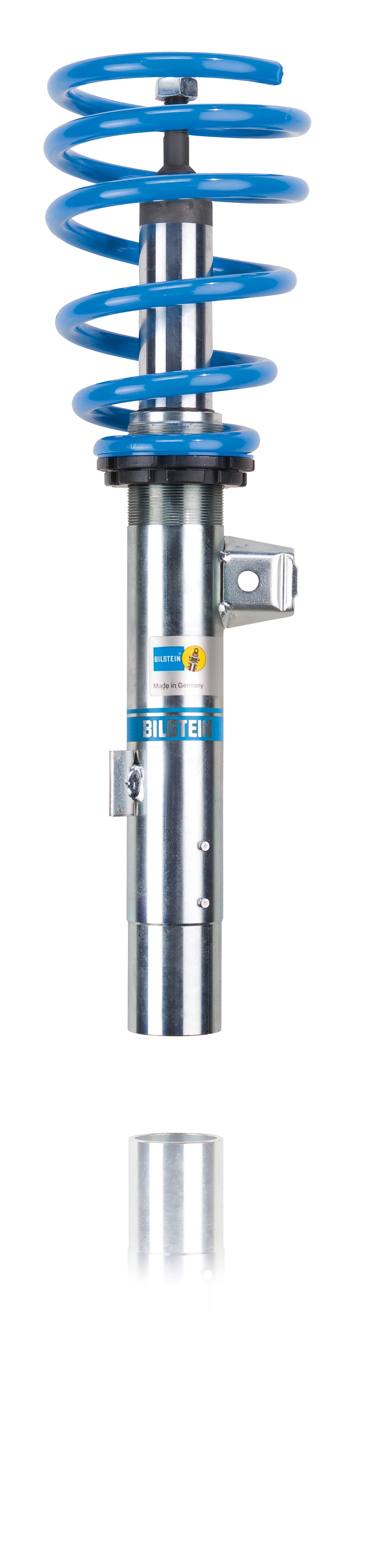Das BILSTEIN B12 Pro-Kit mit präzisem Ansprechverhalten.